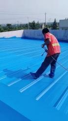 钢结构屋面防水厂家介绍防腐施工