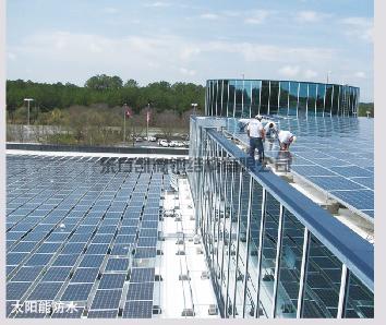 太阳能防水