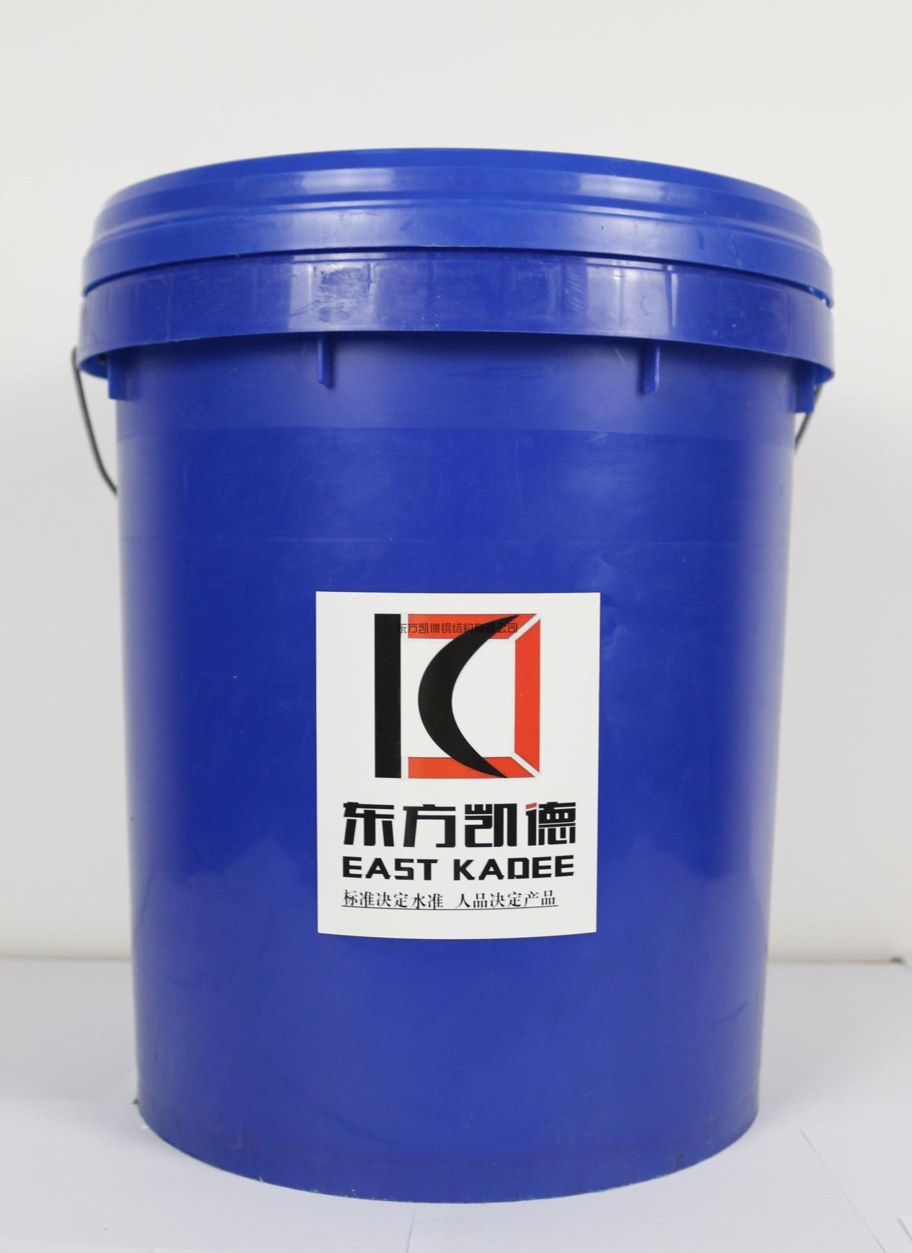混凝土专用 防水涂料 属性涂料 砼德力