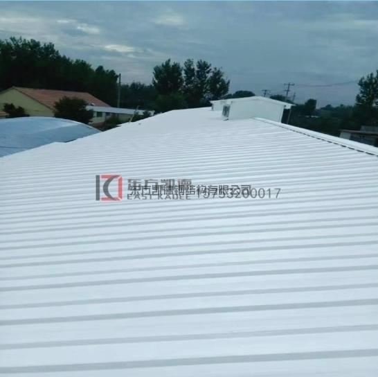 屋面伴侣 金属屋面 防水系统  金属屋面防水