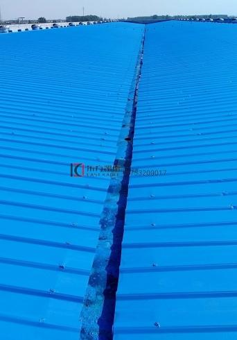 青岛钢结构厂房防水防腐-混凝土屋面