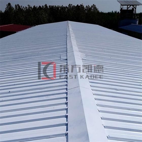 胶州钢结构厂房维修维护