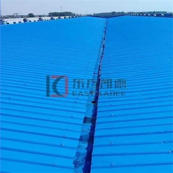 烟台彩钢瓦厂房-天沟屋面防水涂料
