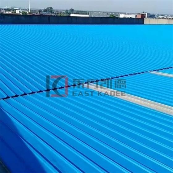 金属屋面天沟防水涂料