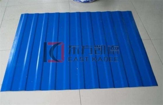 金属屋面反光隔热耐酸板