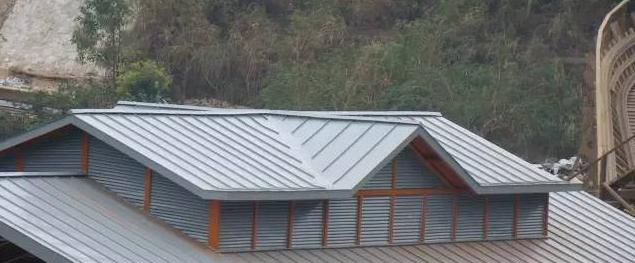 钢结构屋面防水 施工中常见的问题和解决方案